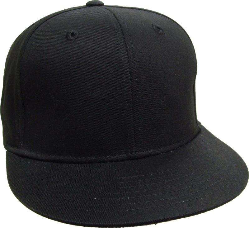 Snapback Flat Bill Hats Custom Cap China Manufacturer