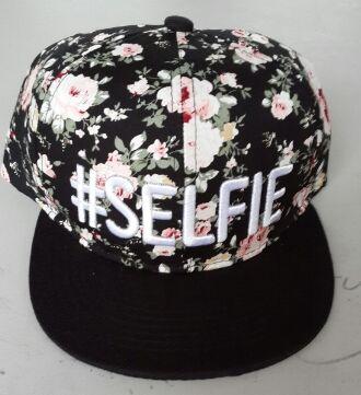 2358235d6eb Custom Flat Brim Caps - Hip Hop Hats