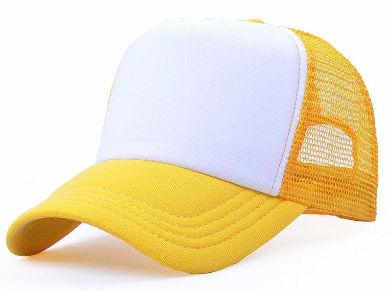 Mesh Trucker Caps - Custom Printed Trucker Hats f7d40bcf1ff