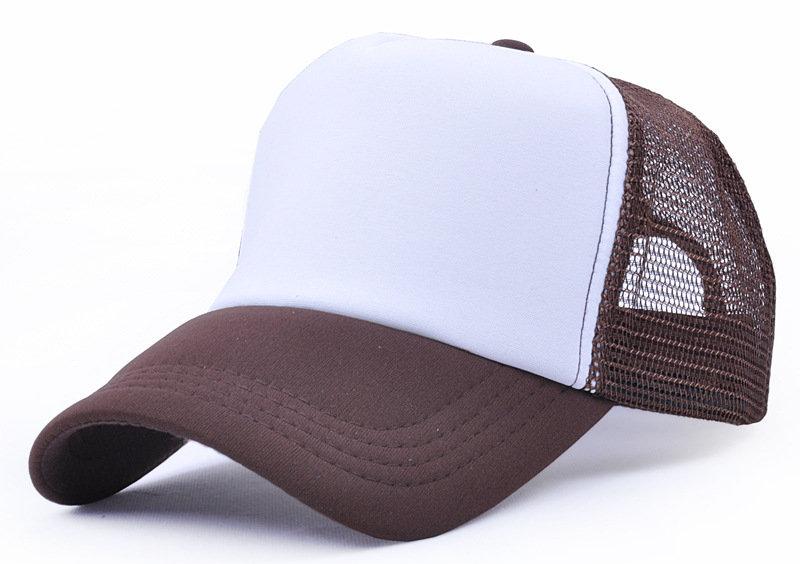 158ea94f8c579 Mesh Trucker Caps - Custom Printed Trucker Hats