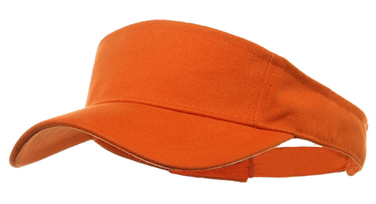 Custom Sport Visor Caps 89141ccb644