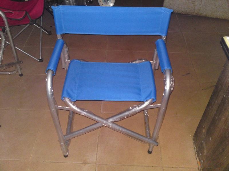 folding directors chair aluminum 3