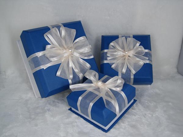 Wedding Gift Box Picture : Wedding Gift Box Wholesale Custom Gift Boxes - Aimee