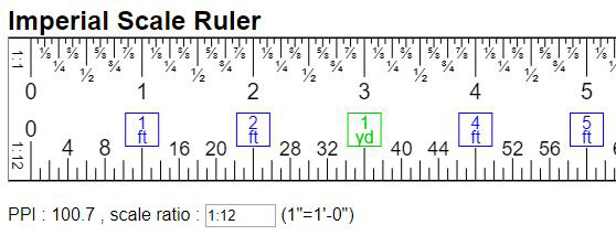 How to convert 64.5 inches to centimeters?