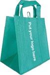 non-woven bag , reusable bag