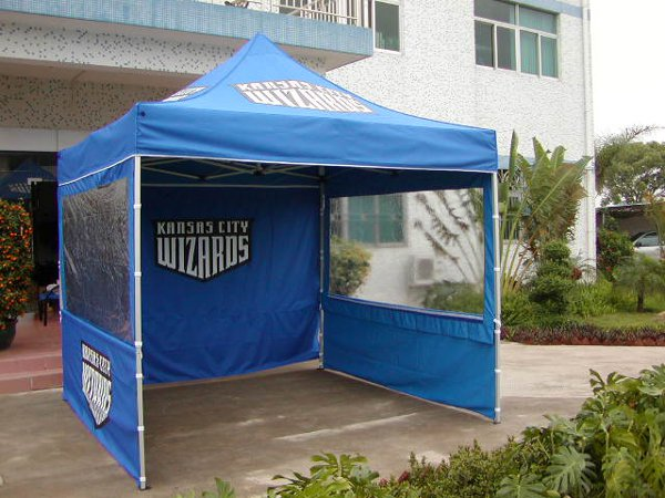 Custom Canopy Portable Pop Up Outdoor Canopy Ez Up Logo