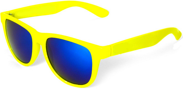 yellow lens sunglasses - ShopWiki