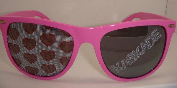 Sunglasses With Custom Logo Printed On Lens   Programa Cidades ... 69248f93b9d6