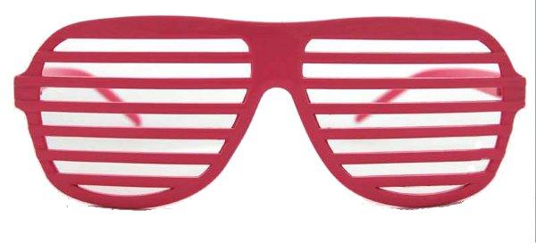 Custom Made Slat Blinds Shutter Sunglasses China Supplier