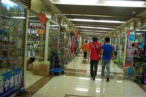 Yiwu Wholesale Market Agent Sourcing Purchasing Shipping