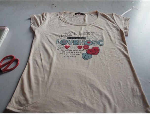 Custom t shirts personalized printed tee shirts china for Custom t shirt manufacturer