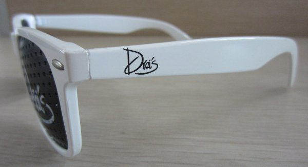 1473497ff3 Pinhole Sunglasses  PLS09002-20B