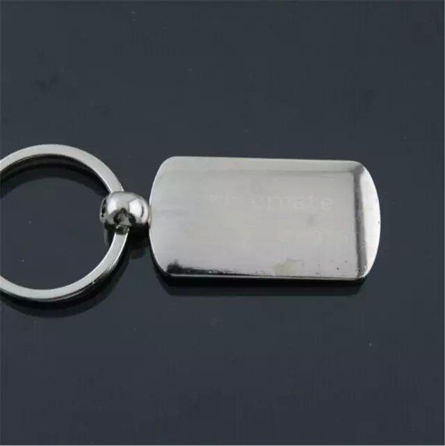 Custom Personalized Keychains - Custom Keychains