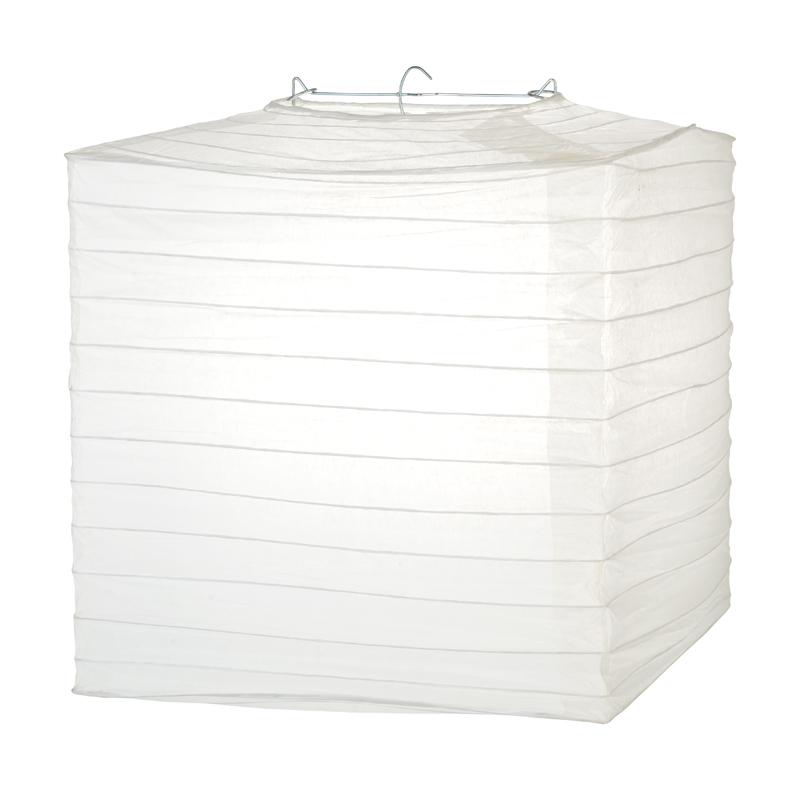 Square Cube Paper Lanterns Wholesale