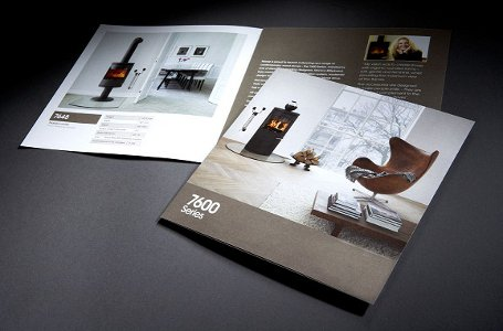 Brochure Printing  China Direct