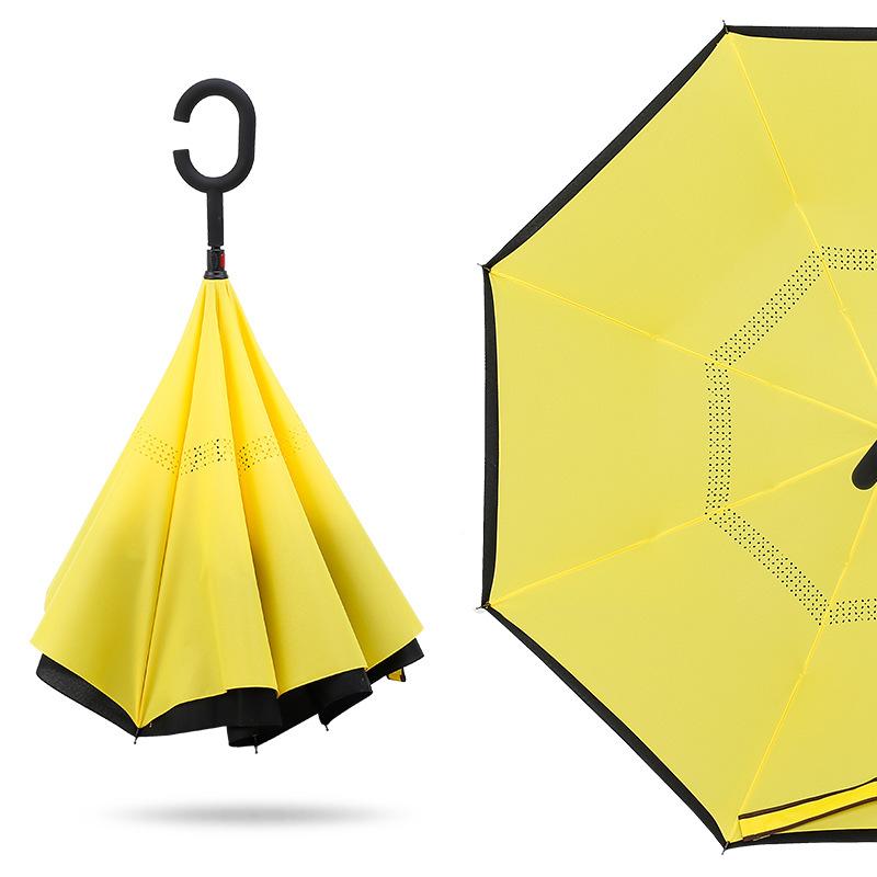 83c667b93c2f1 Wholesale Upside Down Umbrellas - China Direct Supplier