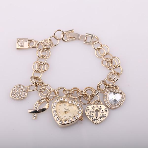 Charm Bracelet Watches Artemisia Whole