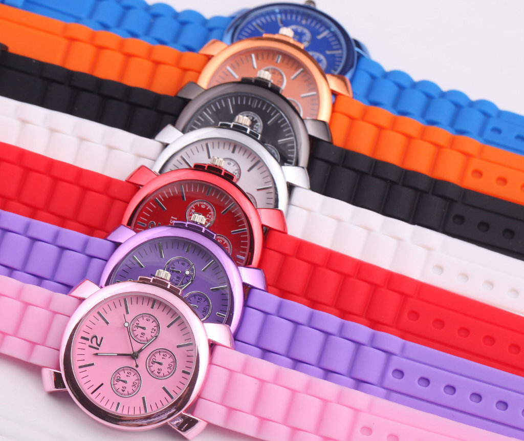 sports mens ladies dwg gift watch watches silicone analog brand band women men wristwatch quartz