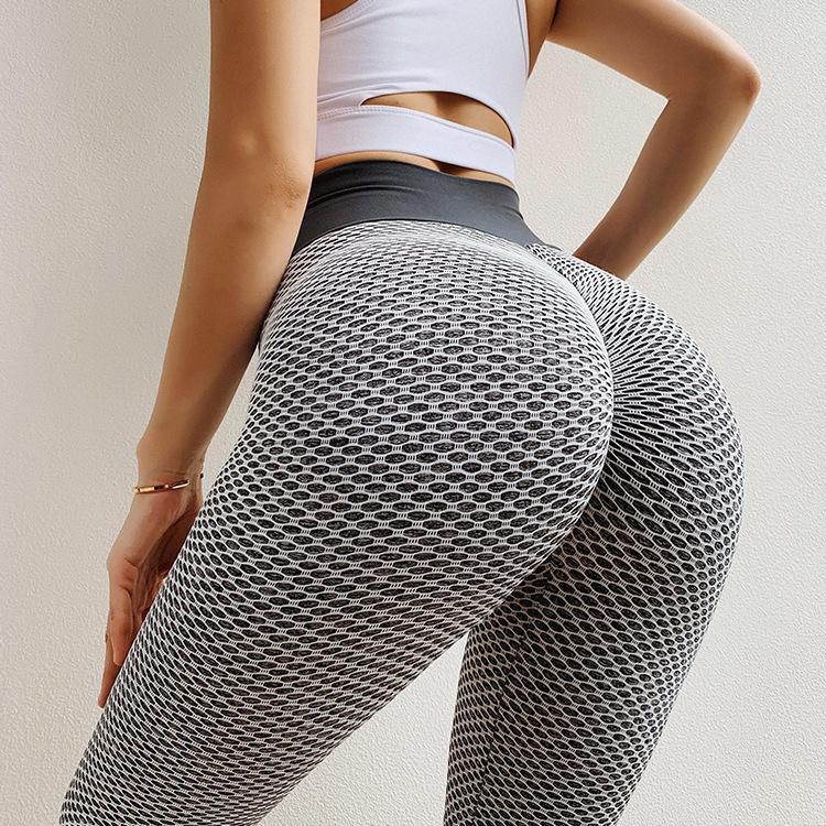 2020 Yoga Pants Sport Pants Workout Fitness Leggings Women